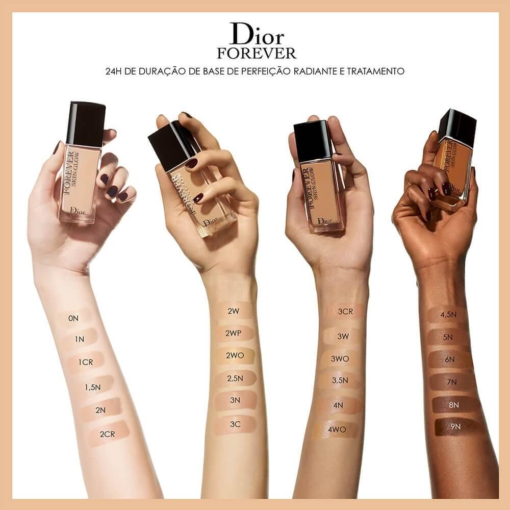 Base DiorSkin Forever da Dior