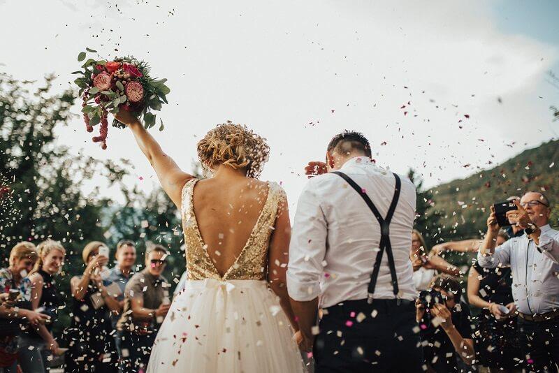 Como planejar casamento