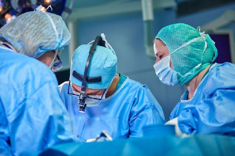 Cirurgias plásticas