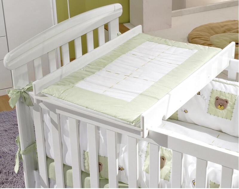 Como planejar o quarto do bebê