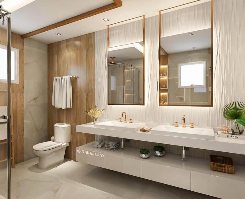 Móveis para Casas de Banho