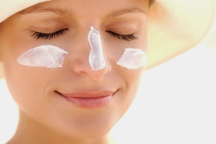 Proteja sua pele contra o sol