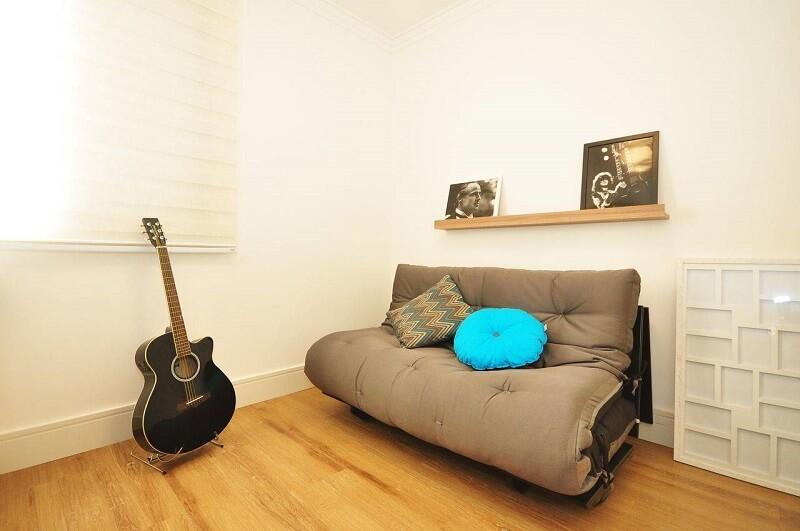 Utilidade do sofá cama